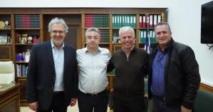 Με 20 εκ. ευρώ προχωρεί το εργοστάσιο απορριμμάτων στη Σητεία