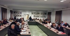Σωματείο Επισιτισμού: Παρέμβαση στο Δημοτικό Συμβούλιο Χανίων