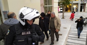Φονικό Μοίρες: Προφυλακιστέος ο 51χρονος - Τι είπε στην απολογία του