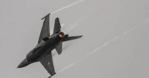 Αερομαχία-θρίλερ στο Αιγαίο: Έλληνας πιλότος εγκλώβισε Τούρκο & εκείνος έριξε θερμοβολίδες