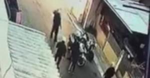 Εμφανίστηκε ο αστυνομικός που χτύπησε τον 11χρονο στο Μενίδι