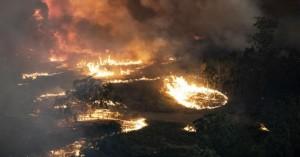 Αυστραλία: Οι καταιγίδες έσβησαν πυρκαγιές που μαίνονταν στο ανατολικό τμήμα της χώρας