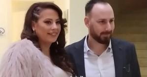 Ο πρώτος γάμος της χρόνιας (φώτο)