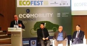 Συμμετοχή Δημάρχου Ρεθύμνης σε Συνέδριο για τις Πράσινες Πόλεις