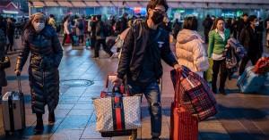 Κοροναϊός: Ραγδαία η εξάπλωση - Στους 17 οι νεκροί στην Κίνα και πάνω από 400 τα κρούσματα