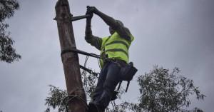 Διακοπή ηλεκτροδότησης στα Χανιά