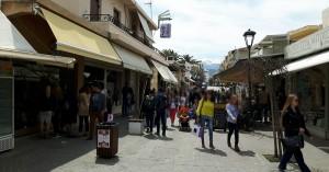 Κρήτη: Τρία καταστήματα