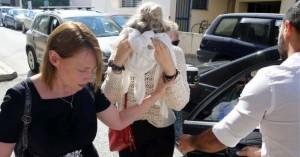 Έφεση κατά της καταδίκης της άσκησε η 19χρονη Βρετανίδα που είχε υποστηρίξει ότι τη βίασαν
