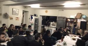 Πραγματοποιήθηκε η συνεστίαση της ΚΟ Επισιτισμού του ΚΚΕ (φωτο)