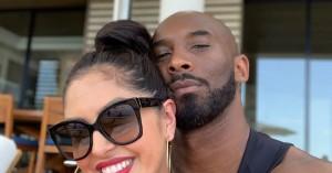Ράκος η χήρα του Κοbe Bryant - «Προσπαθεί να δείχνει δυνατή για τα παιδιά της»