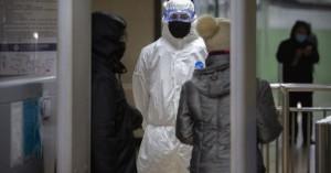 Τα νοσοκομεία αναφοράς στην Κρήτη για τον κορωναϊό