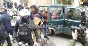 Συγκλονίζει: Η μαρτυρία της γυναίκας του θύματος του φονικού στις Μοίρες Ηρακλείου