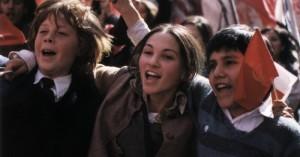 """Αφιέρωμα στον Ισπανικό και Ισπανόφωνο Κινηματογράφο με την βραβευμένη ταινία """"Ματσούκα"""""""