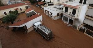 Ξεκινά η δίκη για την φονική πλημμύρα στην Μάνδρα