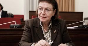 Στα Χανιά βρίσκεται η υπουργός Πολιτισμού Λίνα Μενδώνη