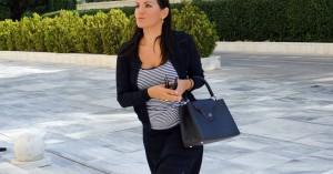 Όλγα Κεφαλογιάννη: Η ανάρτηση στο Instagram μετά την ανακοίνωση του χωρισμού της