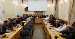 Συνεδρίαση Περιφερειακού Συμβουλίου Κρήτης την ερχόμενη Πέμπτη