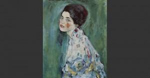 Αυθεντικό έργο του Γκούσταφ Κλιμτ πίνακας που βρέθηκε στο σύστημα εξαερισμού μουσείου
