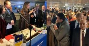 Η Παγκρήτια Ένωση έκοψε την πίτα της με…ειδήσεις για τον…ΒΟΑΚ (βίντεο)