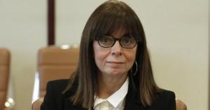 Αικατερίνη Σακαλλαροπούλου:Έπεσε θύμα φαρσέρ που «ανέβασε» fake λογαριασμό της στο Twitter
