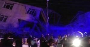 Λέκκας: Ο σεισμός στην Τουρκία δεν έχει καμία σχέση με τον ελλαδικό χώρο