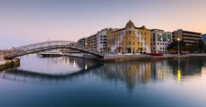 Βόλος, μία σύγχρονη πόλη με ξεχωριστή γοητεία
