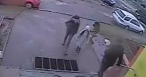 Η στιγμή που 9χρονη ξεγελάει τον υψηλόσωμο άνδρα που ήθελε να της επιτεθεί - Φοβερο βίντεο