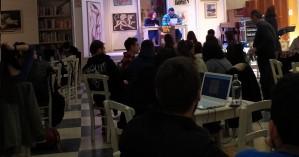 Συζήτηση της ΚΝΕ για τις εξελίξεις γύρω από την Κρήτη