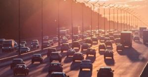 Ρώμη: Τετραήμερη απαγόρευση κυκλοφορίας σε όλα τα αυτοκίνητα ντίζελ, λόγω νέφους
