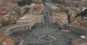 Βατικανό: Κλείνουν οι κατακόμβες, για να προστατευθούν οι επισκέπτες και οι ξεναγοί