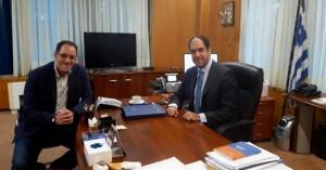Δήμος Ανωγείων: Χρηματοδότηση 700.000 ευρώ για την ασφαλτόστρωση χωμάτινης οδού