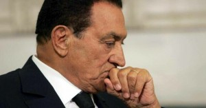 Σε μονάδα εντατικής θεραπείας ο Χόσνι Μουμπάρακ