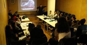 Διήμερο Κινηματογραφικό Εργαστήριο στo Ηράκλειο με τον σκηνοθέτη Βασίλη Λουλέ