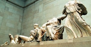 Sunday Times σε Μπόρις Τζόνσον: Να επιστρέψεις τα γλυπτά στην Αθήνα
