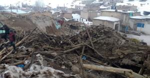 Σείεται η γη στην Τουρκία, νέος ισχυρός σεισμός 6 Ρίχτερ - 9 νεκροί, 37 τραυματίες