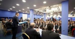 Εξελέγησαν τα 8 αιρετά μέλη της Εκτελεστικής Γραμματείας της ΝΔ