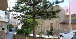 Πρόταση του Δήμου Ηρακλείου για την ανάδειξη της περιοχής της Αγίας Τριάδας