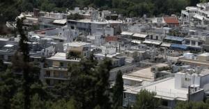 Αδήλωτα τετραγωνικά: Ερχεται ρύθμιση του ΥΠΕΣ για τις οφειλές προς τους δήμους