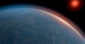 Μεγάλος βροχερός εξωπλανήτης σε απόσταση 124 ετών φωτός από τη Γη έχει πιθανώς ωκεανό