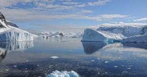 Ανταρκτική: Ρεκόρ θεμοκρασίας, πάνω από 20,75 βαθμούς καταγράφηκαν στις 9 Φεβρουαρίου