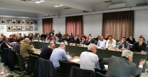 Σκληρή κριτική της αντιπολίτευσης στη δημοτική αρχή για το θέμα της ΑΒΕΑ