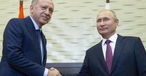 Συμφωνία Πούτιν – Ερντογάν για επιπλέον μέτρα στην Ιντλίμπ