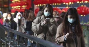 Κορονοϊός: Μειώνονται τα κρούσματα – «Τα μέτρα αρχίζουν να αποδίδουν»