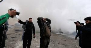 Ο ΟΗΕ φοβάται «λουτρό αίματος» στη Συρία
