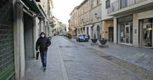 Κοροναϊός: 34 κρούσματα στην Ιταλία μέσα σε 24 ώρες