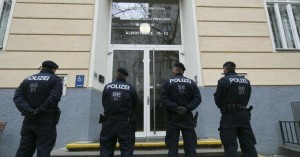 Πρώτο επιβεβαιωμένο κρούσμα κορονοϊού στη Βιέννη