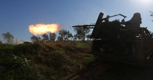 ΗΠΑ: Στήριξη Τουρκίας – «Πυρά» κατά Ρωσίας και Άσαντ για την επίθεση στην Ιντλίμπ