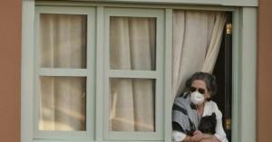 Κορωνοϊός: Ο «χάρτης» της επιδημίας στην Ευρώπη
