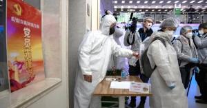Κορονοϊός: Τα συμπτώματα του ιού και οι τρόποι αντιμετώπισής του