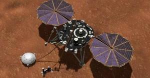 Σημαντική ανακάλυψη της NASA στον Άρη:Έχουν καταγραφεί σεισμοί & πληροφορίες για τον καιρό